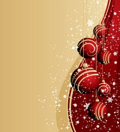 #Christmas #Card, #vector #graphic by #DryIcons.com.