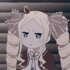 anime   re zero   beatrice re zero   icons   anime icons   re zero icons   re zero season 2 part 2 icons   beatrice re zero icons Beatrice Re Zero, Kara, Season 2, Icons, Anime, Symbols, Cartoon Movies, Anime Music, Ikon