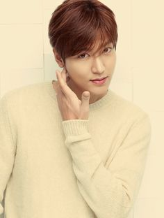 Dedicated to Minho for his almighty hotness ♥ and my other loves Jung So Min, New Actors, Actors & Actresses, Asian Actors, Korean Actors, Lee Min Ho Kdrama, Lee Min Ho Photos, Beautiful Men Faces, Boys Over Flowers