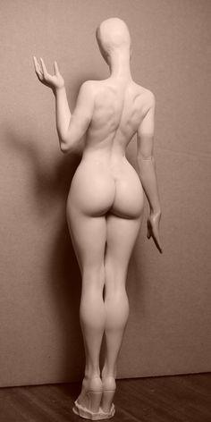 Snow White Statue by The CS Moore Studio