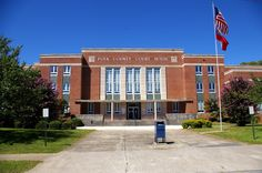 Polk County - Cedartown (2)