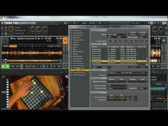 Using Novation Launchpad with Traktor tutorial: Tips and Tricks