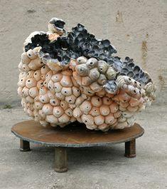 Thiebaut Chague #ceramics