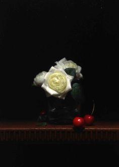 Painting by Moritaka Toko Suzuki