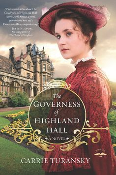 For Downton Abbey fans, historical romance readers, and those who enjoy classic stories like Jane Eyre. Over 200 great reviews on Amazon.