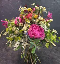 Wedding Bouquet:
