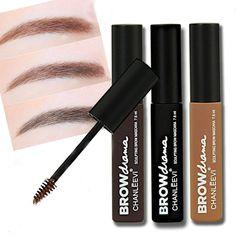 Fashion Professional Waterproof Eyebrow Enhancer Makeup Cosmetics