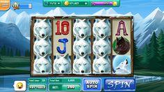 Wolf slot bingo blitz