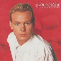 """Jason Donovan - Ten Good Reasons The debut album by the Australian pop star and actor was released in 1989.  It was one of the biggest sellers in the UK that year, and yielded two solo #1 singles (""""Too Many Broken Hearts"""" and """"Sealed with a Kiss"""") and also featured a duet with Kylie Minogue, """"Especially for You"""", which had reached #1 in January 1989.  In March 2012, Donovan released a new album of covers, Sign Of Your Love, which peaked at #36 in the UK Albums Chart…"""