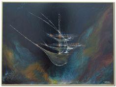 LEONARDO NIERMAN GHOST SHIP