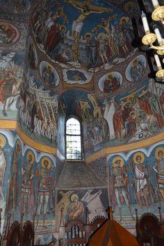 Monastery Moldovița - Suceava - Romania