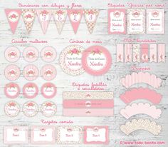 1 million+ Stunning Free Images to Use Anywhere Party In A Box, Party Kit, Diy And Crafts, Paper Crafts, Happy Birthday Girls, Ballerina Party, Free To Use Images, Valentines Art, Ideas Para Fiestas