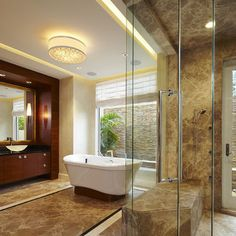 Bathroom Courtyard Design, Pictures, Remodel, Decor and Ideas - page 4