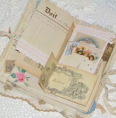 French ephemera journal