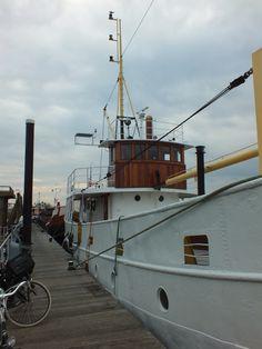 SCHEEPVAART FORUM • Toon onderwerp - Gerestaureerde kustvaarders uit binnen- en buitenland.