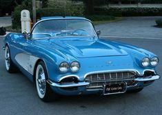 1961 Chevrolet Corvette | MJC Classic Cars | Pristine Classic Cars For Sale - Locator Service