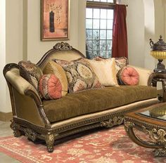 Sicily Sofa | Benetti's Italia Furniture | Home Gallery Stores