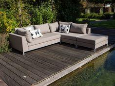 kawan xl garten sofa 3-sitzer #garten #gartenmöbel #gartensofa, Gartenarbeit ideen