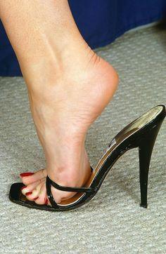 Resultado de imagen para sexy mules #blackhighheels
