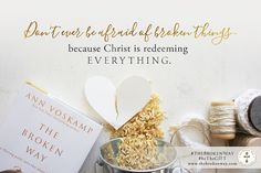 Sticky Notes for the Soul – Ann Voskamp One Thousand Gifts, Online Bible Study, Spiritual Formation, Thanks For The Gift, Think Happy Thoughts, Favorite Bible Verses, Favorite Quotes, Meaningful Life, Christian Inspiration