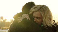 at last, clarke is with her soulmate💛 The Fifth Wave, A Little Chaos, Bellarke, We Meet Again, Scary Stories, The Cw, Movies And Tv Shows, Fandoms, Tvs