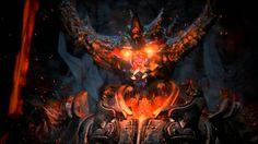 Unreal Engine 4 - Elemental - War of Magic