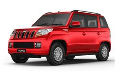 Mahindra TUV 300 is the company's new compact SUV introduced in the domestic market in the month of September, 2015 with the toughest body shape. The TUV 300 has received around 12,000 product orders from the domestic customers since its launch in India.