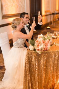 Stylish Peach Wedding - Belle The Magazine Cinema Wedding, Wedding Ceremony, Wedding Gowns, Wedding Cakes, Wedding Picture Walls, Hayley Paige Bridal, Wedding Toasts, Bridal Salon, Wedding Gallery