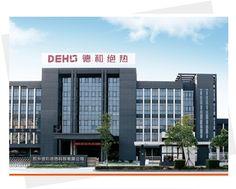 Zhejiang Dehe Insulation Technology Corp.,Ltd