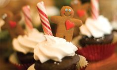 Gingerbread Cookie Recipe - This is the best gingerbread cookie recipe we have ever tasted! http://www.fancyflours.com/product/gingerbread-cookie-recipe/basic-recipes