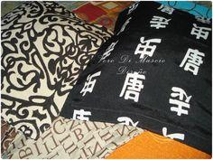 Diseño de mi autoría. Variedad en almohadones... No dudes en consultarme.. .https://www.facebook.com/vero.dimascio Mail: verodimascio@hotmail.com