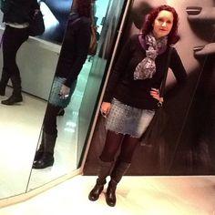 Na Academia L'Oréal pronta para conhecer as novidades de Matrix. #matrix #loreal #hair #cabelo #fashion