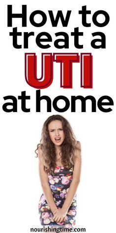 Need to know how to treat a UTI at home fast? Here are several natural remedies for urinary tract infections to help you kiss that UTI goodbye! It sucks having a burning crotch when you pee, nobody should have to be subjected to that! These easy home remedies for UTI work fast and will help you get rid of the UTI symptoms quickly. You may even have some of these natural UTI treatments at home! #uti #urinarytractinfection #nourishingtime #homeremedy #naturalremedy #holistic Natural Treatment For Uti, Holistic Treatment, Home Remedies For Uti, Holistic Remedies, Herbal Remedies, Natural Remedies, Garlic Oil For Ears, Oils For Ear Infection