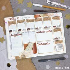 #wochenübersicht #weeklyspread #bulletjournal #bulletjournaling #spread