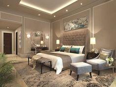 Stunning Master Bedroom Remodel Ideas (48)