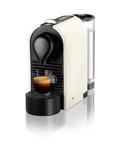 nespresso- Dont know why but peneople cruz sold me on it, I'm gonna hawk a kidney for this!
