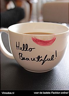 Hello Beautiful!  www.vimodos.nl