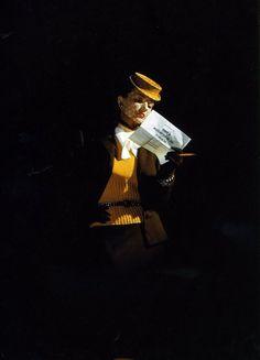 US Vogue, September Photo - John Rawlings 1940s Fashion, Vintage Fashion, Vintage Couture, Fashion Pics, Fashion Shoot, Vintage Photography, Fashion Photography, Portrait Photography, Colour Photography