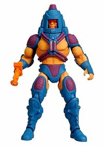 He-Man Masters of the Universe Classics Man-E-Faces (Second Printing)
