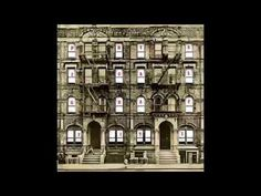 Led Zeppelin - Boogie With Stu (Physical Graffiti)