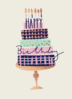 Charlotte Pepper - BIRTHDAY CAKE COPPER More