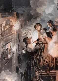 In : The sphere, november 21, 1910 A retrouver dans l'album Cérémonies. Fêtes et cérémonies religieuses. Par sujets. N-P [Noël à Prise de voile]. éditeurs divers, 1500. Cote Maciet 147bis/3 #ceremonie #ceremonies #fetes #fetesreligieuses #fetereligieuse #noel #christmas #christmastime #christmasday #christmastradition #christmasmagic #collectionjulesmaciet #collectionmaciet #collectioniconographique #bibliothequeartsdecoratifs #bibliotheque #artsdecoratifs