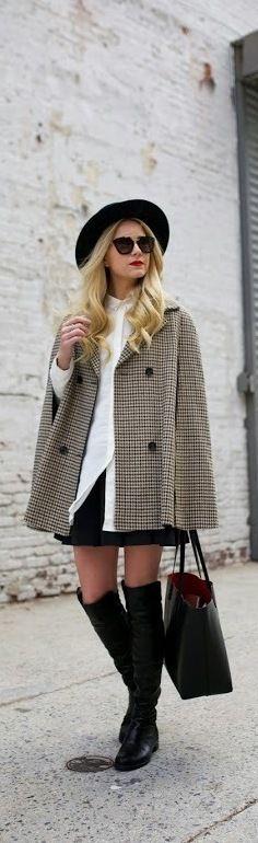 Fall Fashion By Atlantic-Pacific