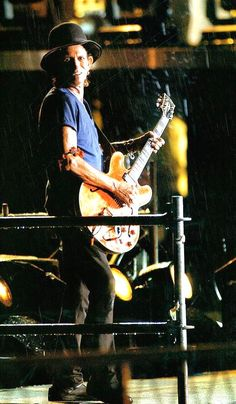 The Rolling Stones Argentina, February 2006