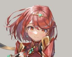 Video Game Characters, Anime Characters, Character Art, Character Design, Nintendo Super Smash Bros, Xenoblade Chronicles 2, Best Rpg, Different Art Styles, Best Waifu