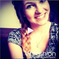The style is 5 Strand Braid tutorial with hair extensions from de.Vpfashion.com  styles:  gs2724, 24inches,  27#  how to braid the cute hair styles is recorded in  videos. Click the link below to take a look.