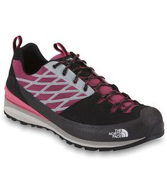 The North Face Women's Verto Plasma. ellis brigham £115.00 tried these on  quite narrow