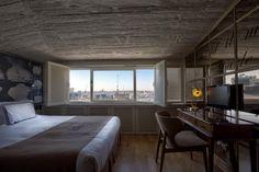 Galata Antique Hotel Istanbul - Rooms