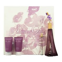 Beautyanhomedecor - Selena Gomez Perfume by Selena Gomez / Gift Set, $23.90 (http://www.beautyanhomedecor.org/selena-gomez-perfume-by-selena-gomez-gift-set/)