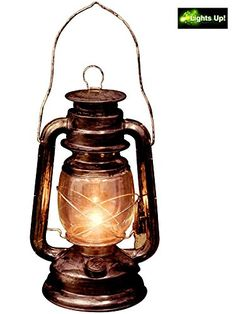 """Seasons Old Lantern Outdoor Store On the lookout for a country taking a look lantern in your costume or haunted area. The Old Lantern is the very best accessory. This 6″ tall lantern is manufactured from metal and runs on 2 AA batteries.  Sets up in minutes  Use for parties in addition to Halloween  Great for adornment  Great to be used as a theater prop  [amz_corss_sell asin=""""B000HB2GTK""""]  http://campgear.co/shop/camping-gear/seasons-old-lantern/"""